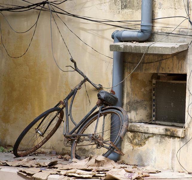 Bicycle, Jaipur