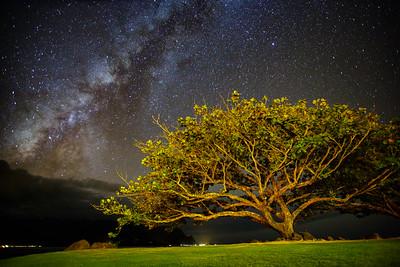 Hanalei Galaxy