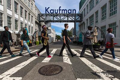 2016_09_21, Kaufman, NY, StudentSession, Astoria,