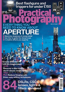 Practical Photography March 2016