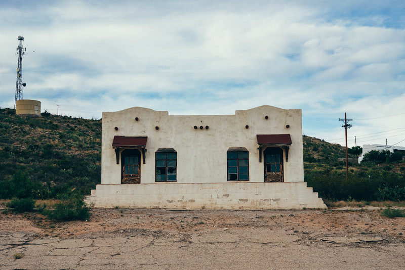 White's City, NM