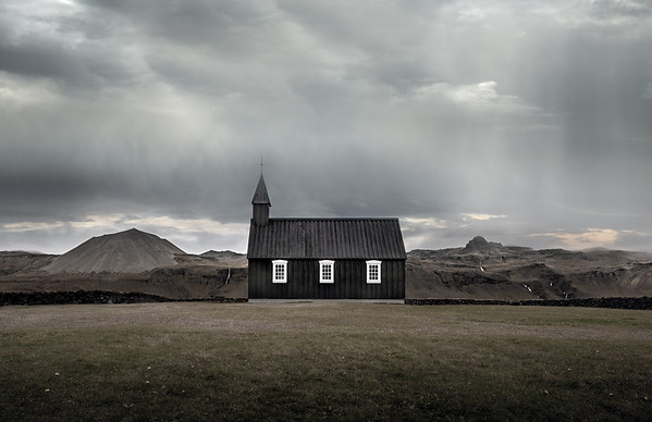 The Black Church