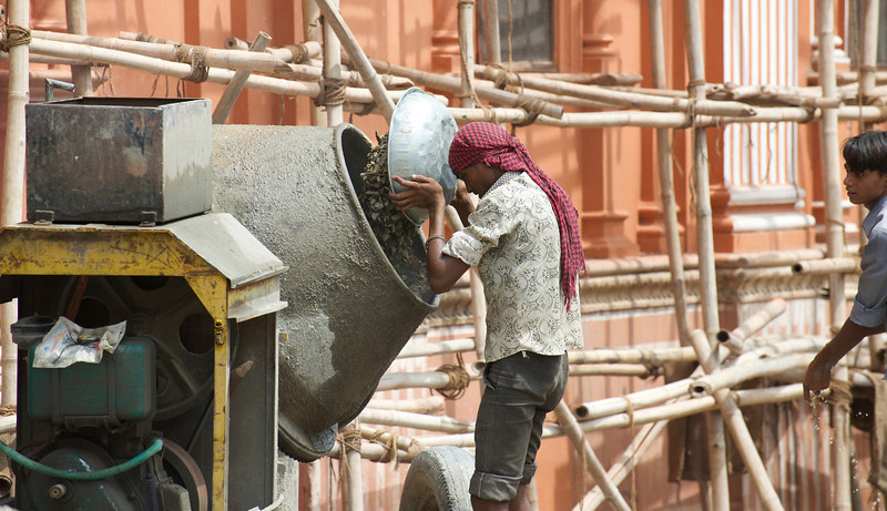 Cement Mason, Jaipur