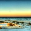 Sunset on Padre Island 2
