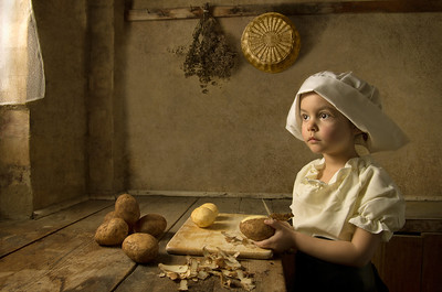 Bill Gekas - Potatoes