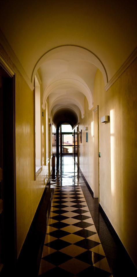 Hotel Centrale Palermo Sicily