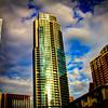 Big, Bigger, Biggest - downtown Austin Texas