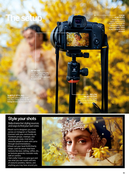 Digital Photographer Magazine | Issue 226 | May 2020