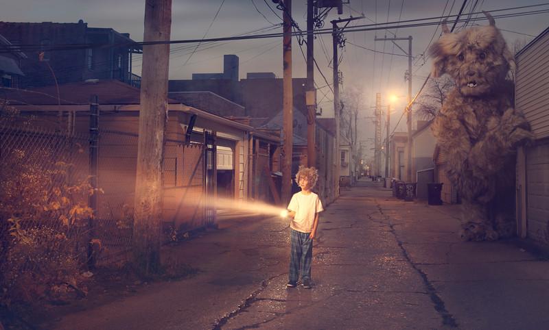 Aaron Nace - Baxter