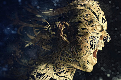 Dracorubio - Nature is Ancient