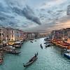 Elia Locardi - Beyond The Rialto - (Venice, Italy)