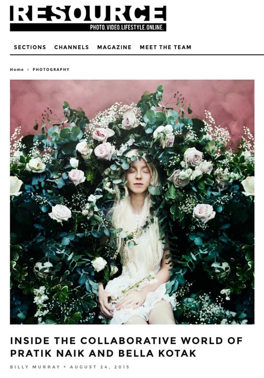 Resource Magazine - 2015