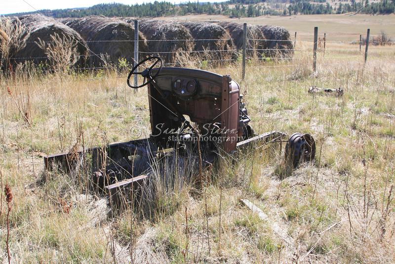 Vintage Rusty_SS4503