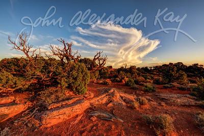 Spirit of Canyonlands - Canyonlands National Park
