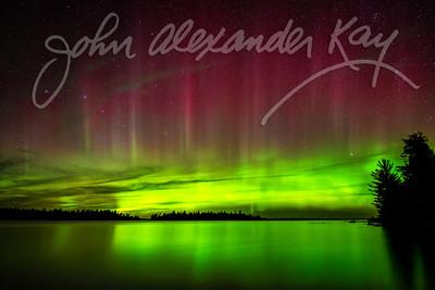 Solar Winds  - Voyageurs National Park