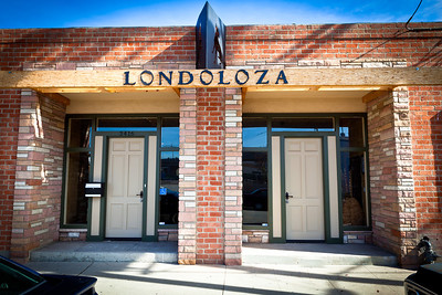 Londoloza Dog Den & Cattery