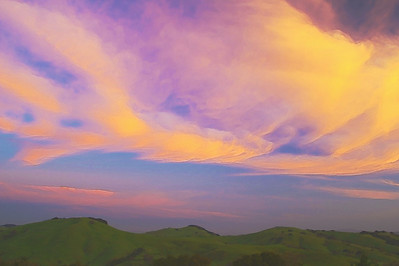 Painted Sky 1593-95-95 HDR
