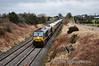 209 1300 Heuston - Cork at Rosskelton. Sun 20.02.11