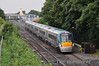 22060 + 22023 pass Kildare with the late running 1815 Heuston - Galway Special. Sun 09.09.12