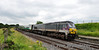 209 passes the Curragh with the 1500 Heuston - Cork. Wed 08.08.12