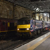 90021 passes 67022 at Edinburgh. 230214