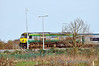 232 was still stabled at Laois Train Care Depot on Monday 6th January 2014. A Heuston Driver and Inchicore Fitter were sent to Portlaoise to collect the errant locomotive and it went back to Inchicore under its own power departing circa 1310 hrs. Mon 06.01.14