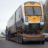 3413 arrives at Adelaide Depot. Fri 05.02.16