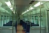 Interior of 2600 Class DMU. Note the original seat bases. Mon 16.05.94.<br /> <br /> Photo courtesy of Josefstadt.