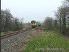2713 + 2714 + 2707 + 2708 works the 1725 Mallow - Tralee between Banteer and Rathcoole. Sat 14.04.07