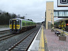 Hybrid 2609 + 2716 was stabled at Mallow for the weekend. Sat 01.03.08