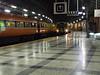 Cork Station with 2708.  Sun 23.09.07