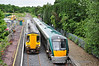 2712 + 2711 cross 22052 at Birdhill. Tues 03.07.012