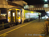 2715 + 2724 at Rosslare Europort. Thurs 03.01.08