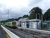 2703 + 2704 at Glounthaune with the 1735 Mallow - Cobh. Thurs 23.07.09