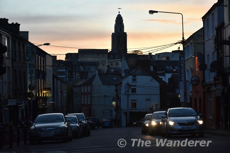 Shandon Bells. Fri 12.05.18