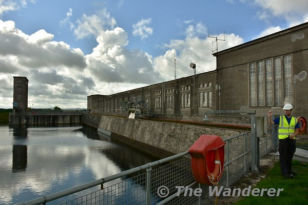 Ardnacrusha Hydroelectric Power Station