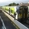 2723 calls at Rosslare Strand with the 1720 Waterford / Rosslare Europort 170910