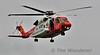 Coastguard Helicopter EI-ICA. Foynes Air Show. Sun 26.07.15