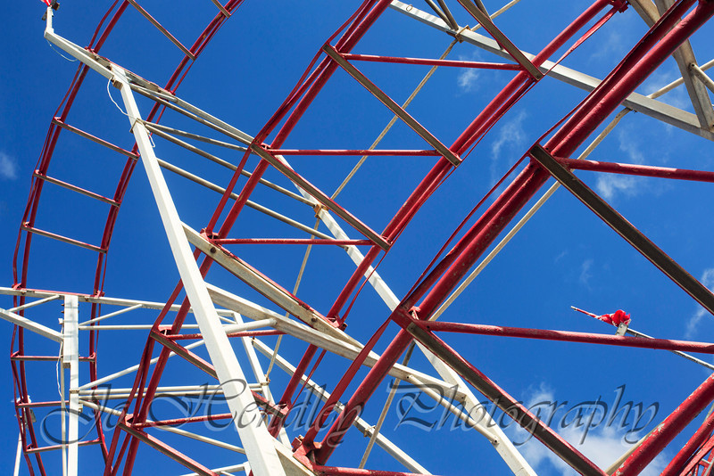 Funtown Pier Coaster, Seaside Park