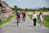 """Also passing through the Gap of Dunloe today was Stage 1 of the 2014 Tour of Kerry Cycle event. See <a href=""""http://tkas.ie//"""" target=""""_blank"""">2014 Tour of Kerry</a> Sat 31.05.14"""