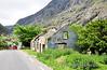 Abandoned Houses. Gap of Dunloe. Sat 31.05.14