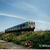 456 passes Eden bound for Larne in 1987