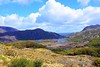 The view over Killarney National Park from Ladies View. Mon 04.05.21