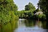 The Jamestown Canal. Sat 15.08.20