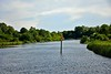 Heading from Carrick-on-Shannon to Albert Lock. Sat 15.08.20