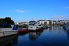 Moored up at Round O' in Enniskillen for the night. Wed 01.09.21