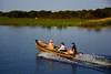 Fishing boat overtakes us. Sat 28.08.21