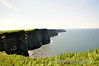 Cliffs of Moher, Liscannor, Clare. Sat 26.07.14