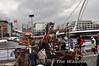 Dublin Tall Ships Street entertainment. Sat 25.08.12