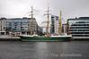 Dublin Tall Ships. Sat 25.08.12